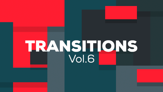 Different vector transitions