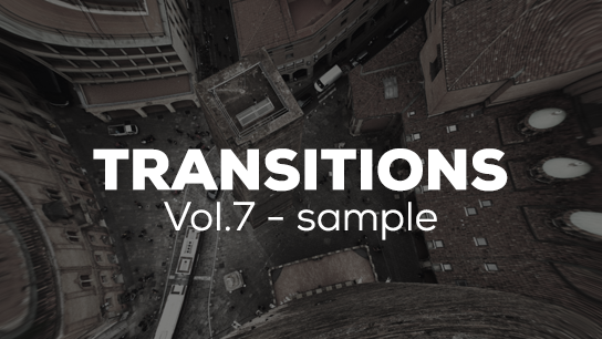 Video transitions free